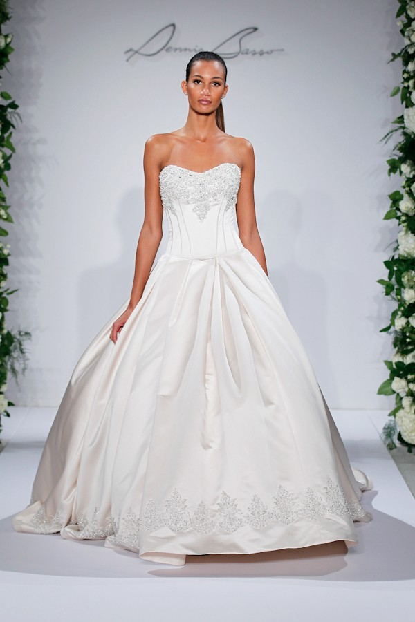 NEW YORK BRIDAL FASHION WEEK