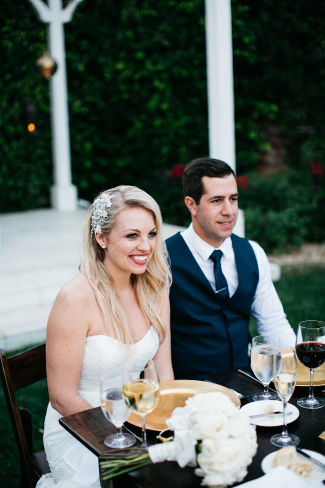 cali wedding