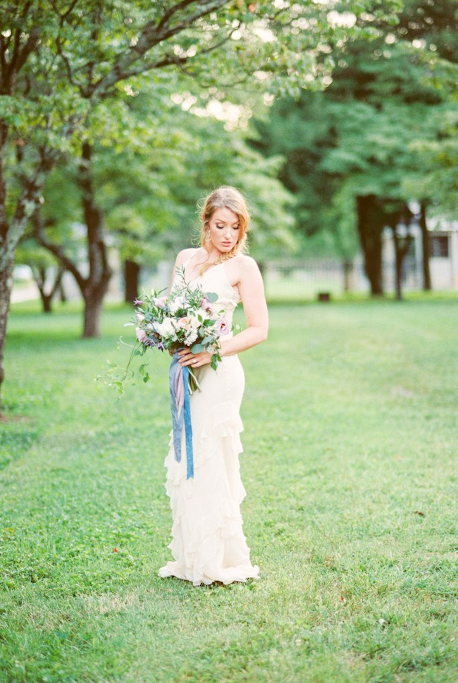 sequoyah park wedding