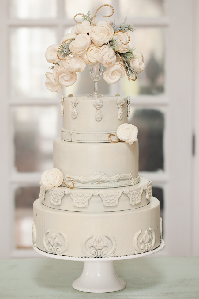 Luxury Wedding Cakes
