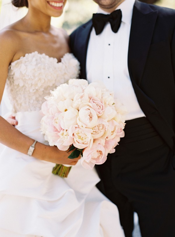 Peony Bridal Bouquets Trendy Bride Fine Art Wedding Blog