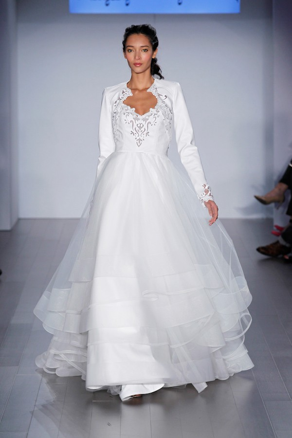 wedding dress ny