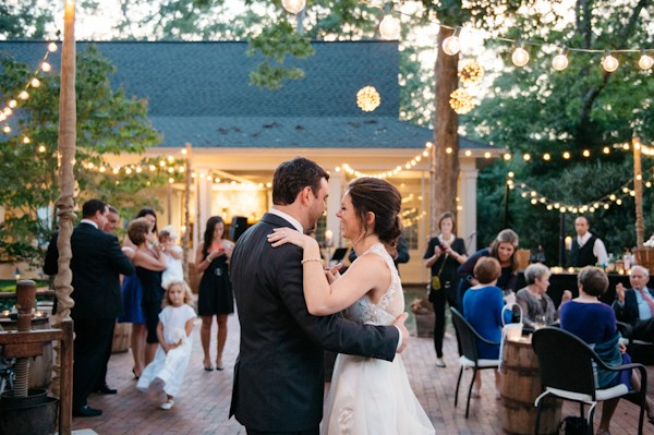 pittsboro wedding