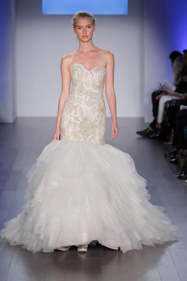 lazaro dress