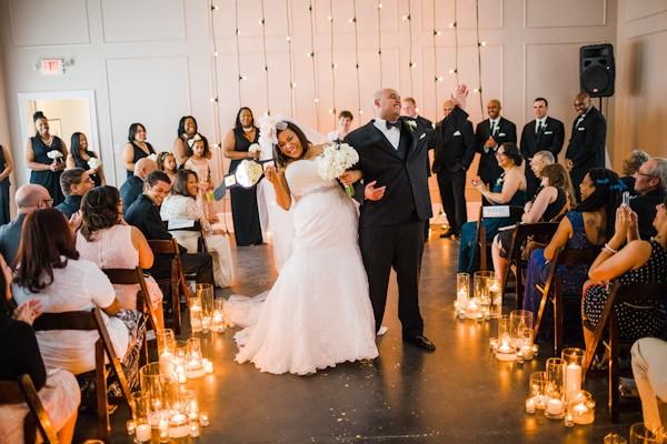 new hill wedding
