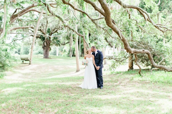 jacksonville fl wedding