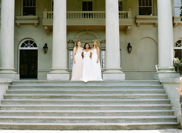 canada wedding shoot