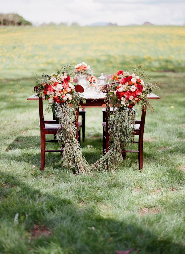 canada styled shoot