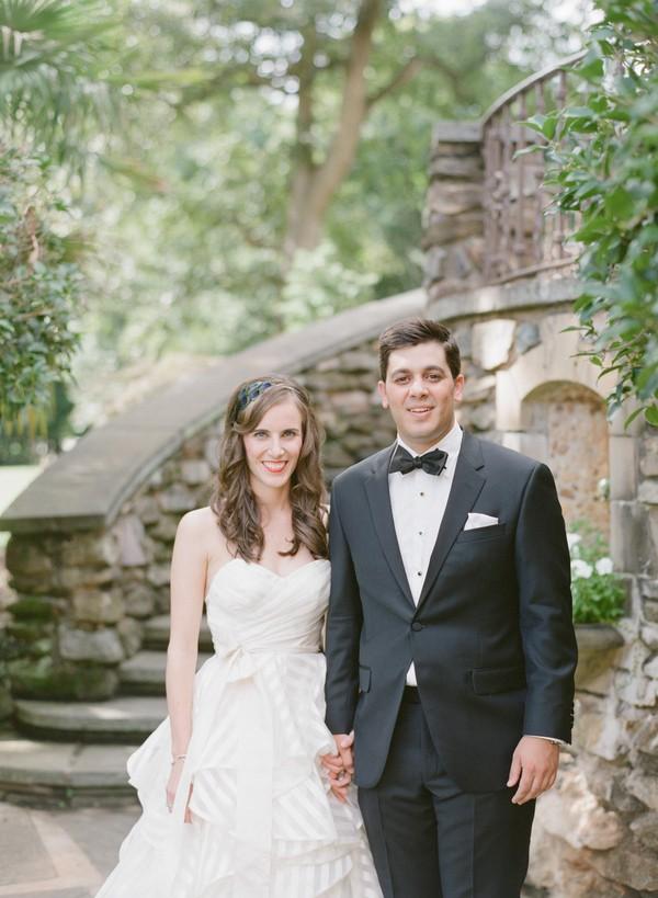 Winston Salem NC wedding