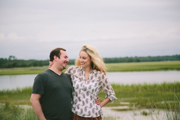 charleston sc engagement