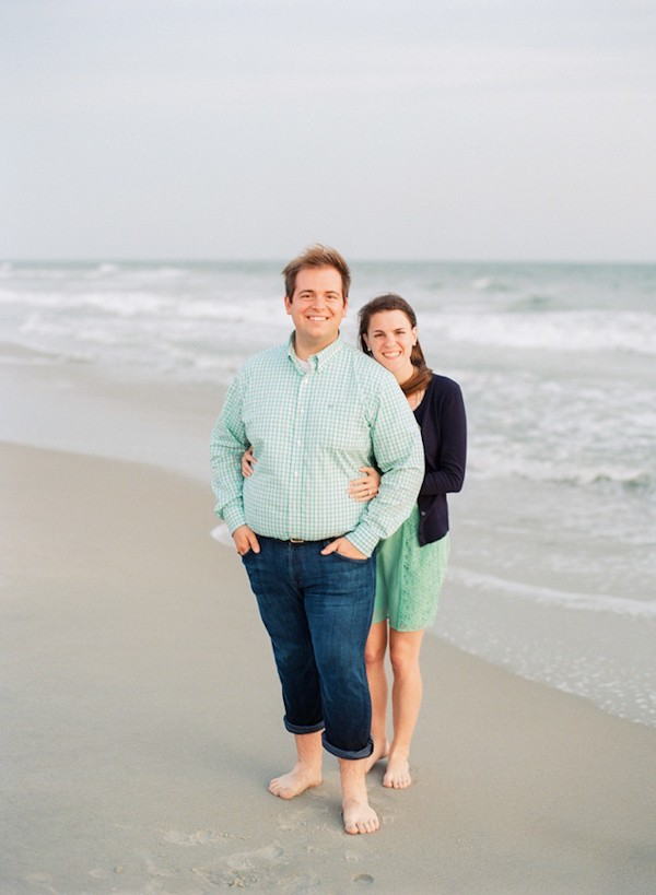 atlantic beach engagements