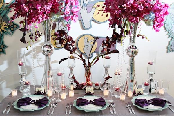 kai lin art wedding