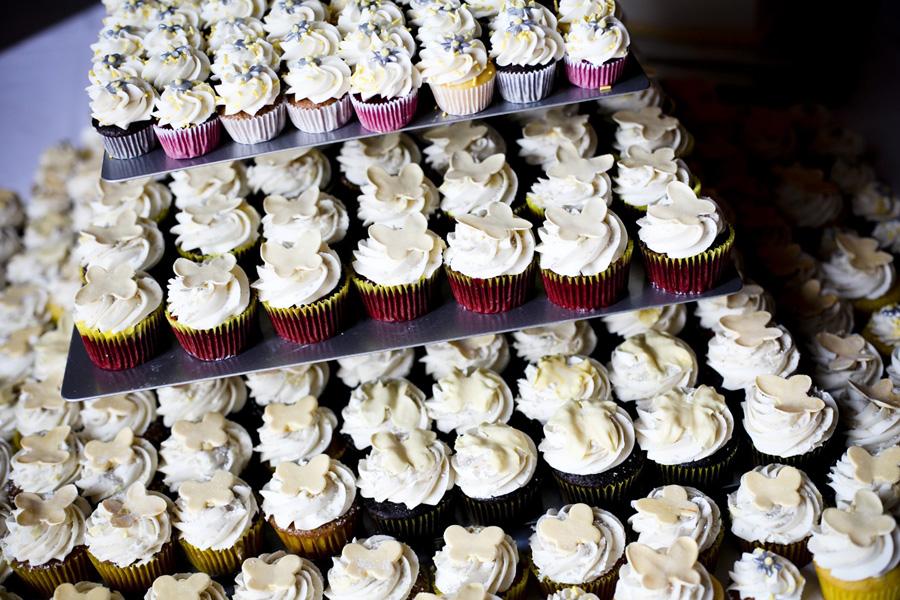 cupcake tier ideas