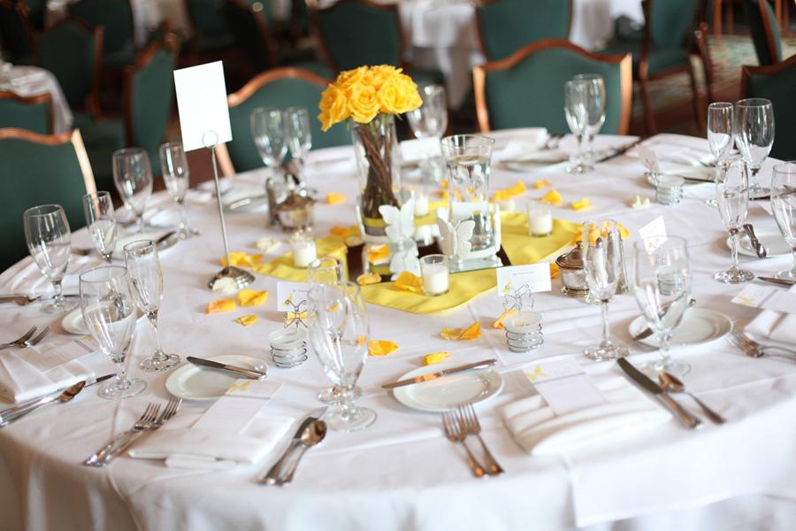 Ashley Jason Chapel Hill North Carolina Real Wedding Trendy