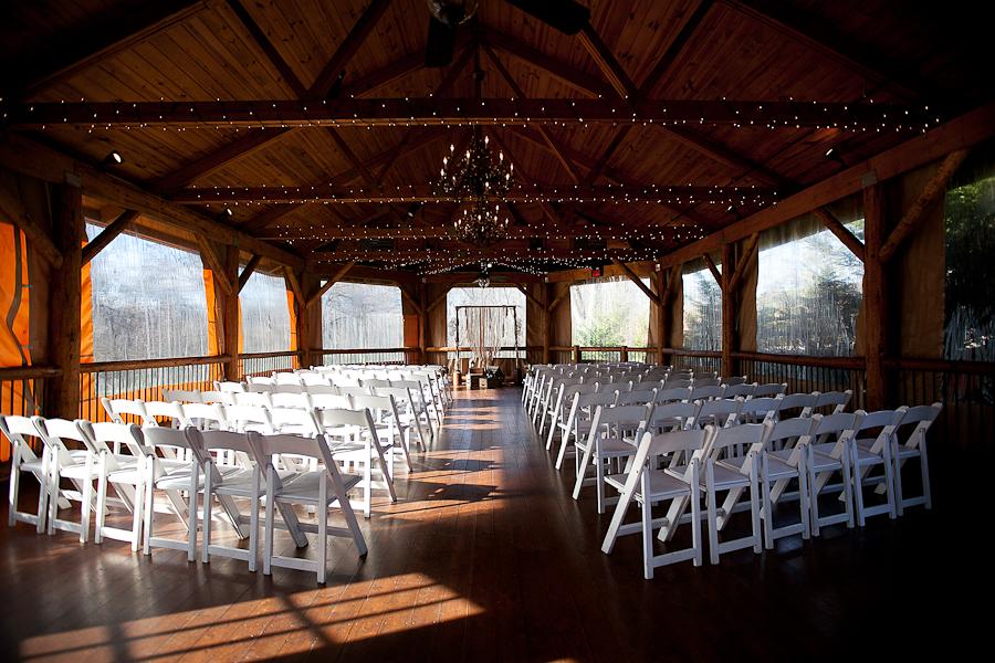Ashley Kyle Lancaster Pennsylvania Real Wedding Trendy Bride