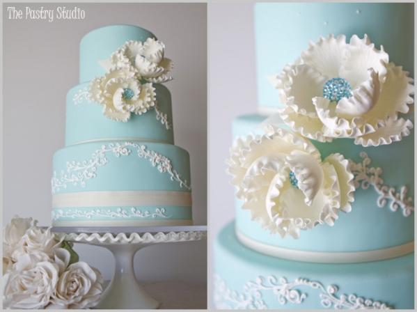 Choosing A Beautiful Wedding Cake Trendy Bride Fine Art Wedding