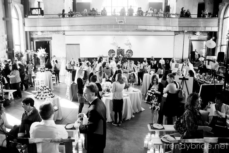 brooklyn arts wedding show wilmington nc