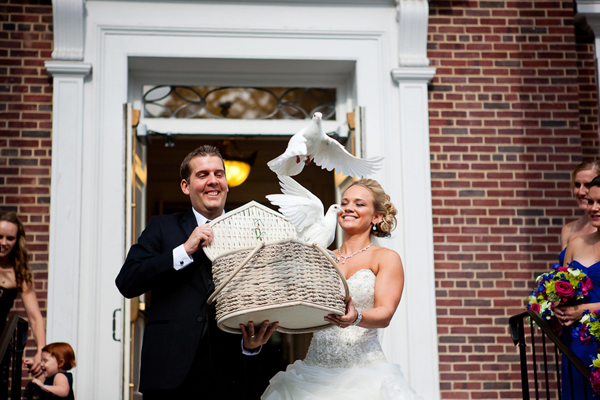 west orange nj wedding