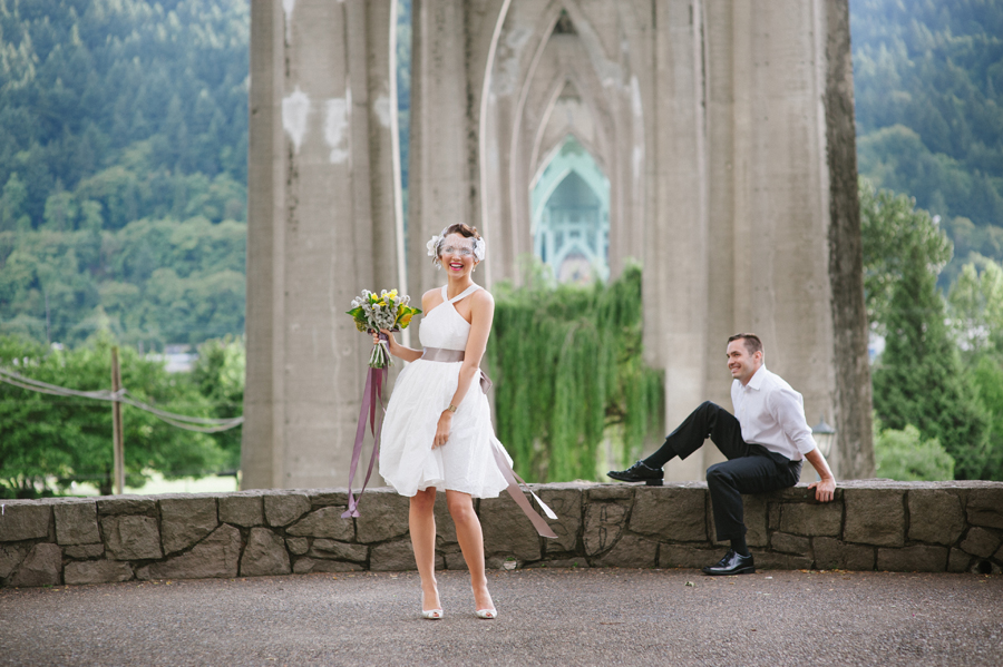 portland oregon weddings