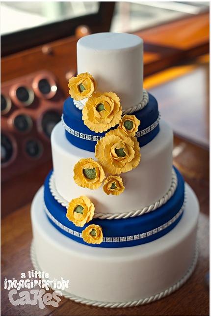 nautical-blue-yellow-and-white-wedding-cake.jpg