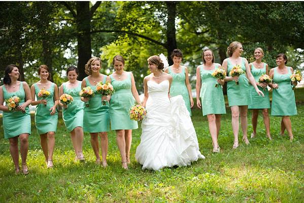 pretty-mint-green-bridesmaid-dress-idea.jpg