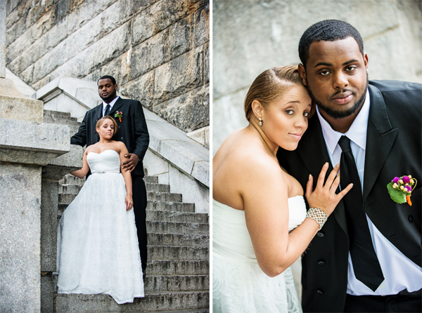 ny wedding styled shoot