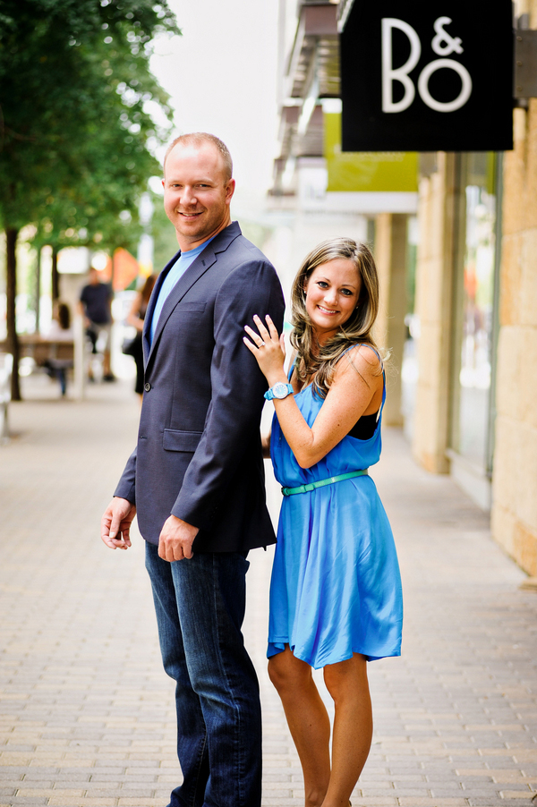 austin texas engagements