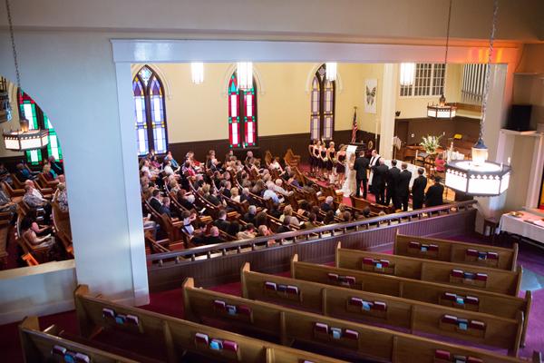 franklin tennessee wedding