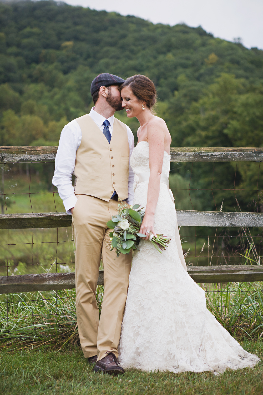 asheville nc wedding