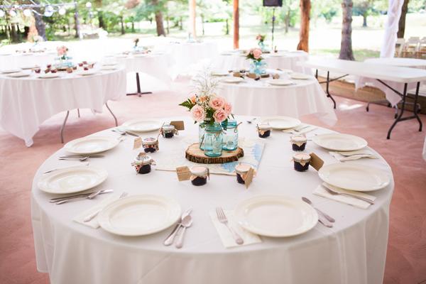 kalkaska michigan wedding