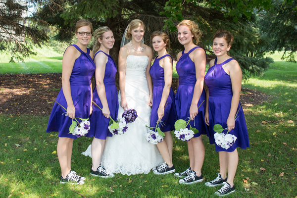 rockton illinois real wedding