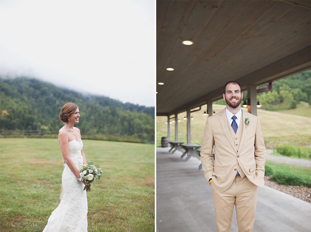 asheville nc wedding