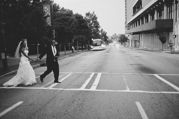 atlanta wedding shoot