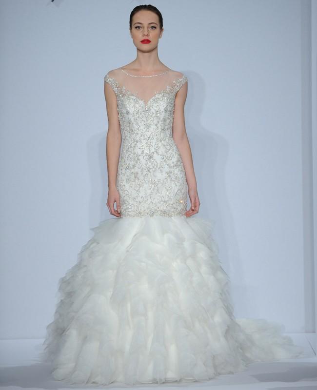 dennis basso dress