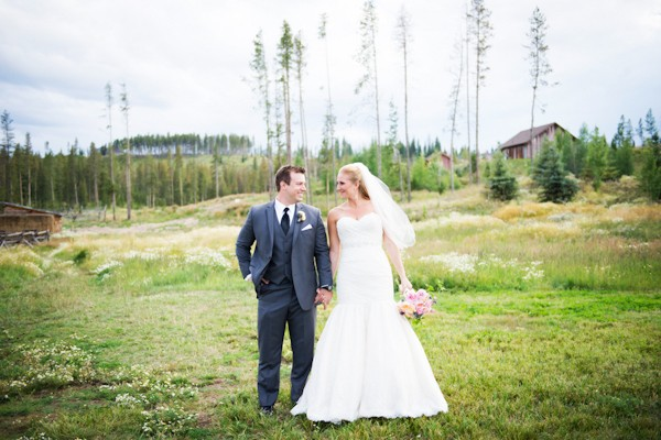 colorado wedding