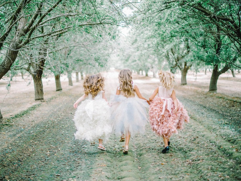741d8b4600 And what little girl doesn t love tulle ! Amalee Accessories also has  several dresses with full skirts made entirely of the girly fabric