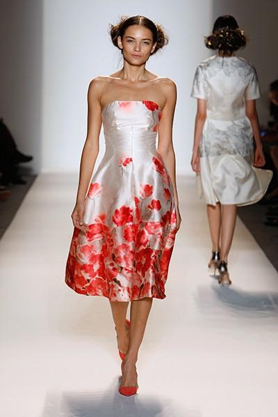 spring 2014 dresses