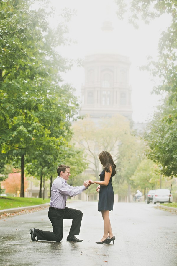 indiana engagements