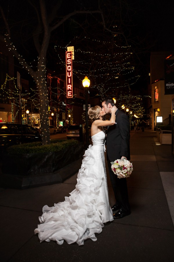 chicago illinois weddings