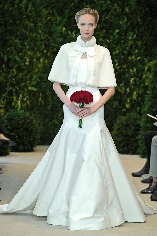 cape wedding dresses