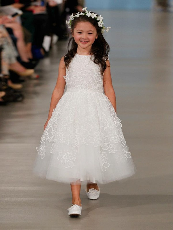 flower girl dress ideas