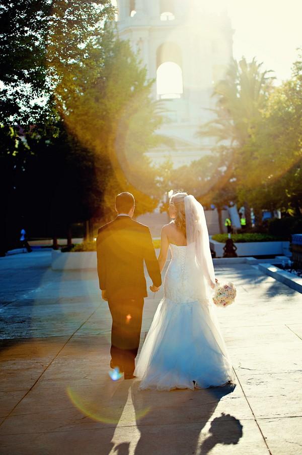 california weddings