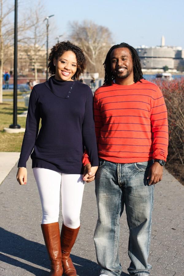 african-american-georgetown-washington-dc-engagment-photos