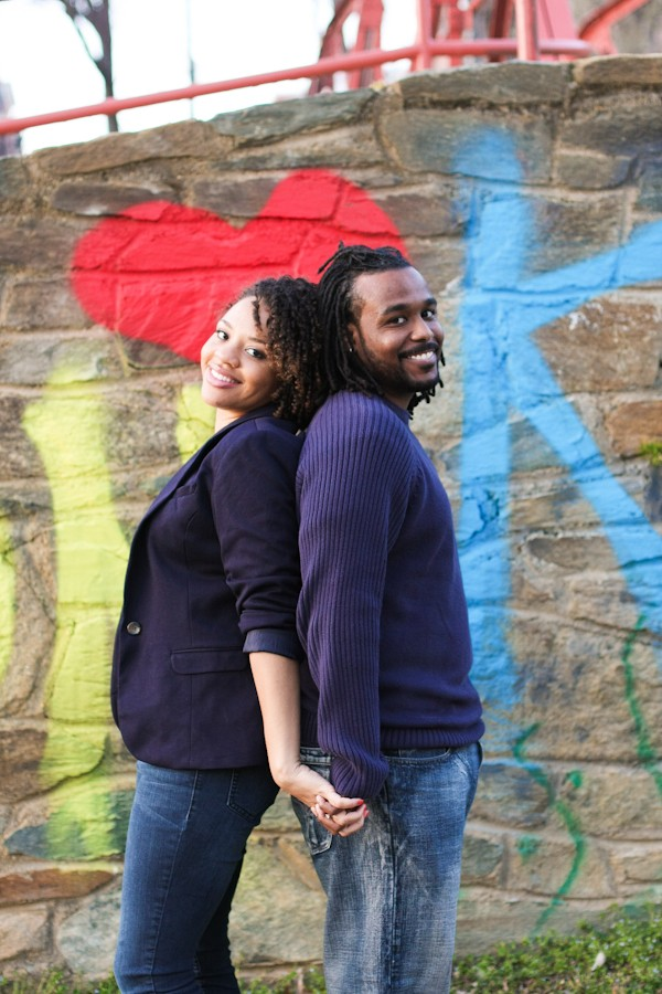 african-american-georgetown-washington-dc-engagment-photos-7