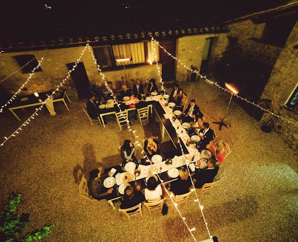 italy real weddings