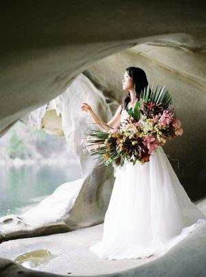 Trendy bride fine art wedding blog planning weddings galiano island wedding inspiration junglespirit Choice Image