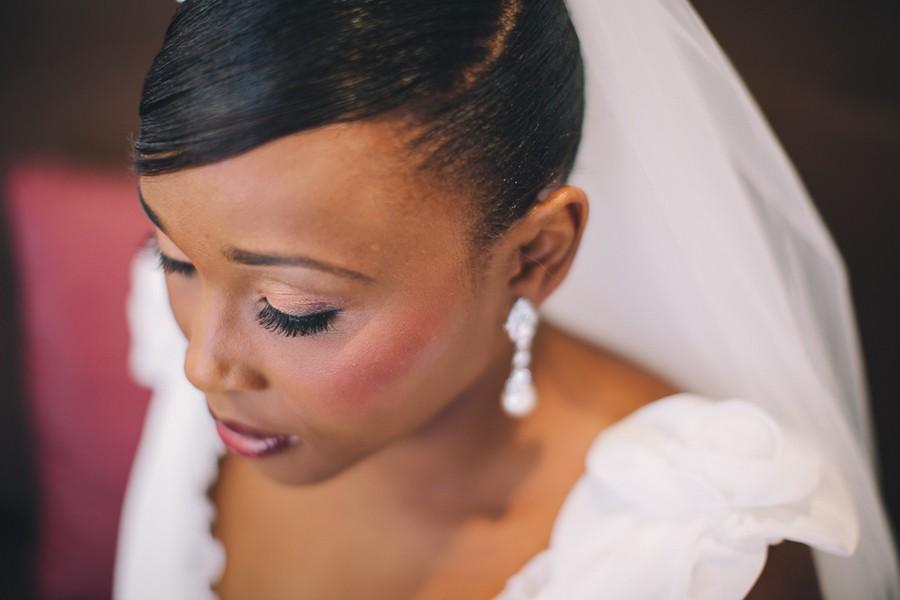bride make up ideas