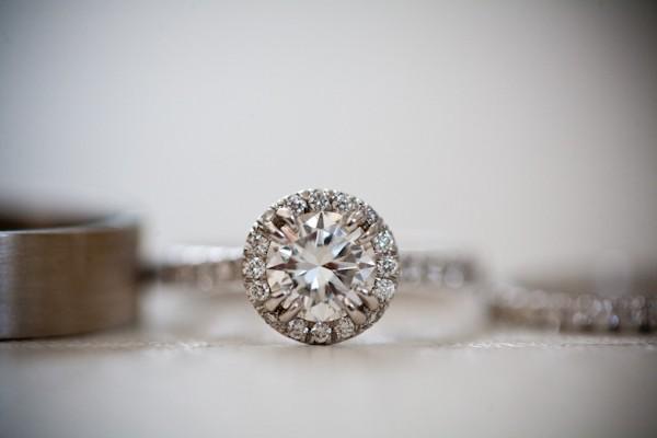 huge wedding ring