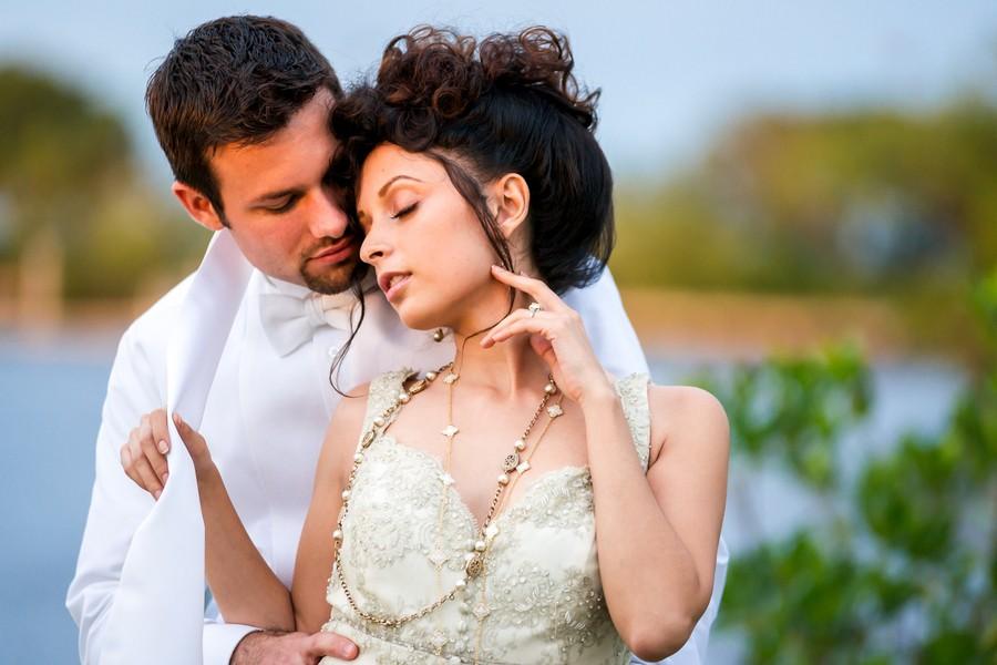 florida wedding inspiration