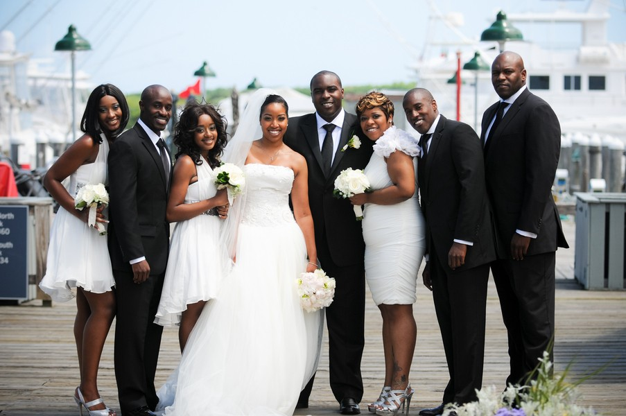 montauk-new-york-african-american-real-wedding-trendy-bride-30